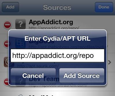 AppSync repo