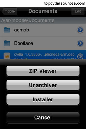 download cydia ios 7