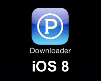 Pandora Downloader iOS 8