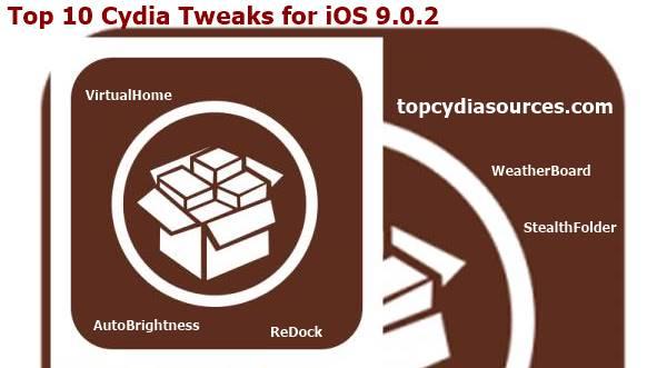 Top 10 Cydia tweaks for iOS 9