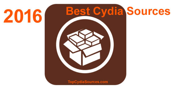 best Cydia sources 2016