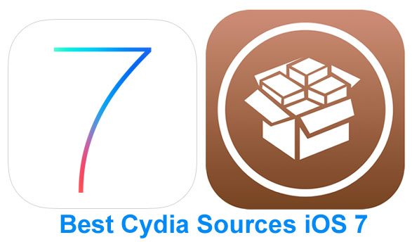 Cydia sources iOS 7 repos